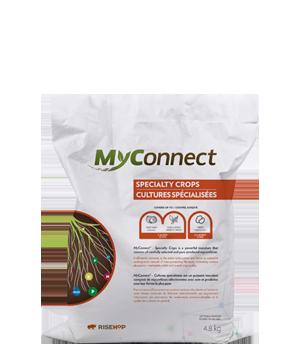 MyConnect Specialty Crops Medium Format