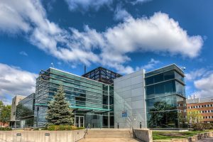 NeoMed Biologics & Vaccines facility in Laval, Qc