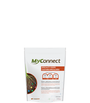 MyConnect Specialty Crops Small Format