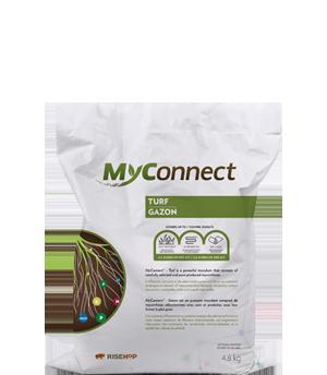 MyConnect Turf Medium Format