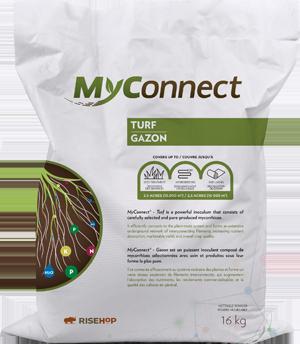 Myconnect Turf Large Format
